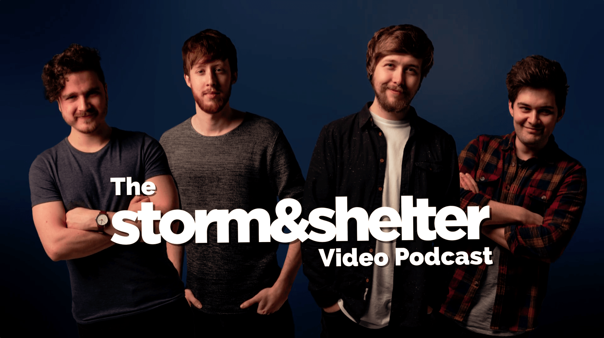 The Storm & Shelter Podcast